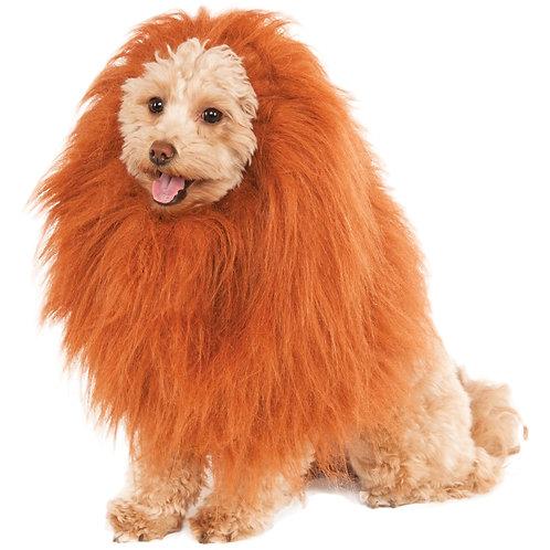 Lion Mane Pet Costume