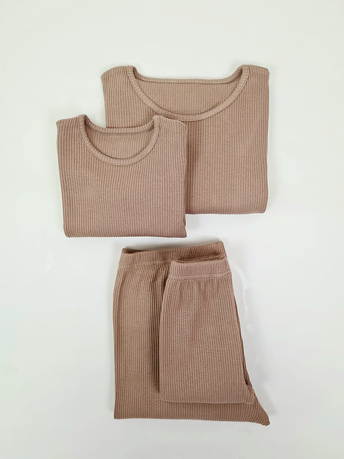 Biscuit Adult Unisex Loungewear XS-XXL (UK4-24)