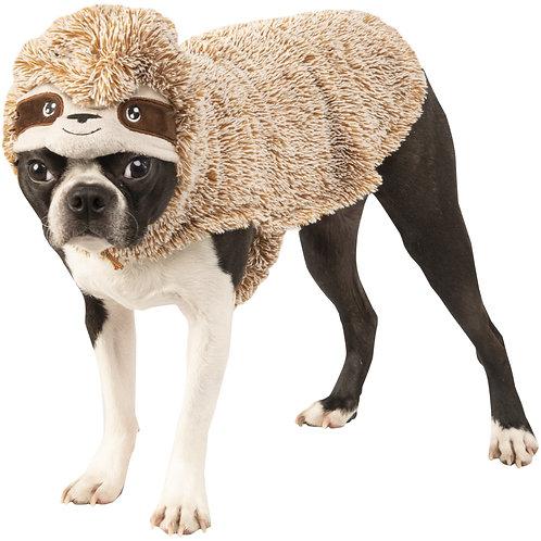 Sloth Animal Pet Costume