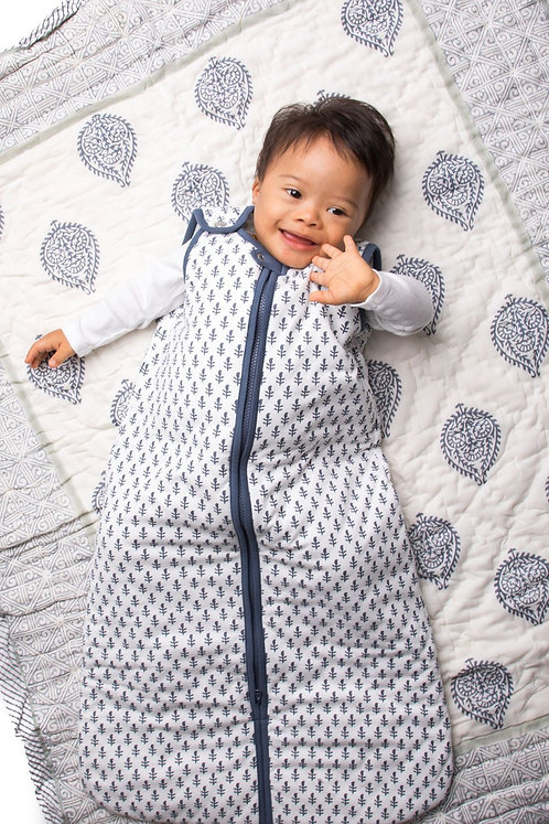 FORT Wearable Baby Sleeping Bag (Lightweight)