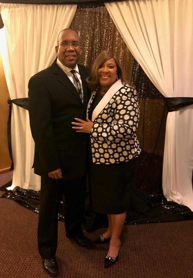 Pastor & 1st Lady Bouldin 392019.jpg