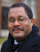 RIP Rogers Johnson, Seacoast NAACP President
