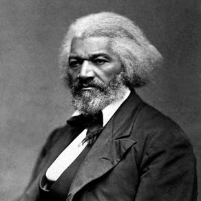 Frederick Douglass 19th Century Speech, 7/3/20