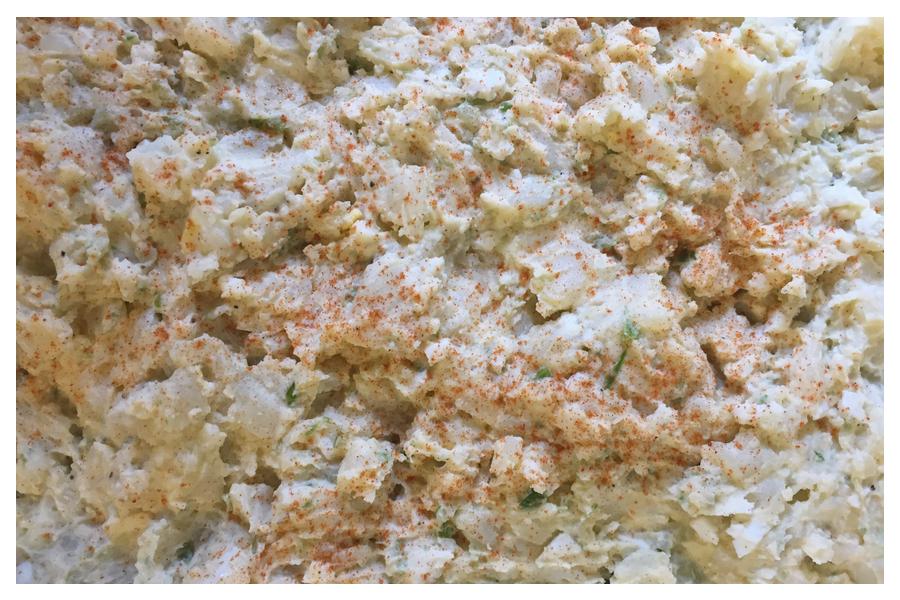 Alpine Food Shop Potato Salad