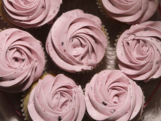 Personal-sized wedding sweets have a treat-sized carbon footprint