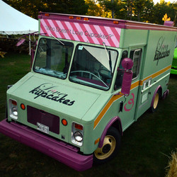 LoveKupcakes Truck
