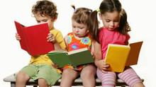 Подари образование ребёнку