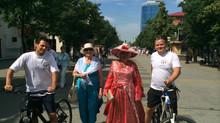 Как совмещать приятное с полезным в Челябинске?