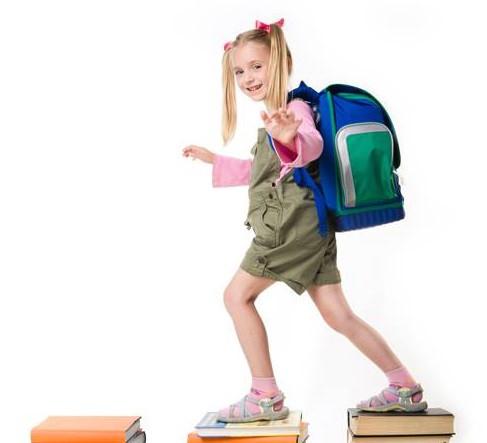 Девочка идет по книгам.jpg