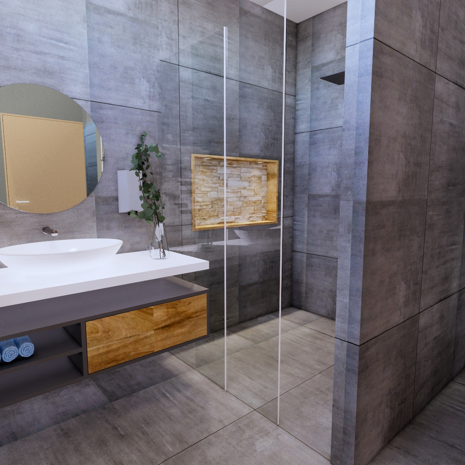 Washroom Design