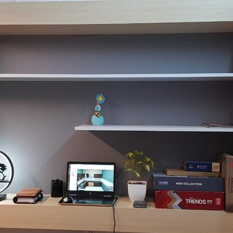 Creative Architects Studio Office