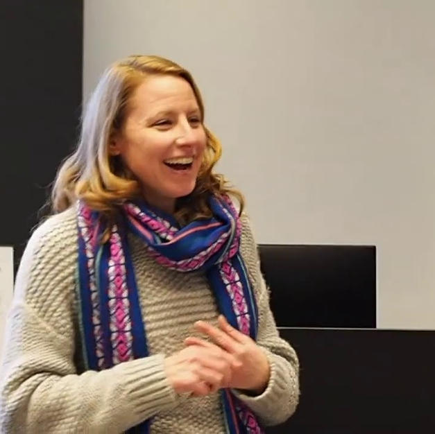 Elizabeth Sikes