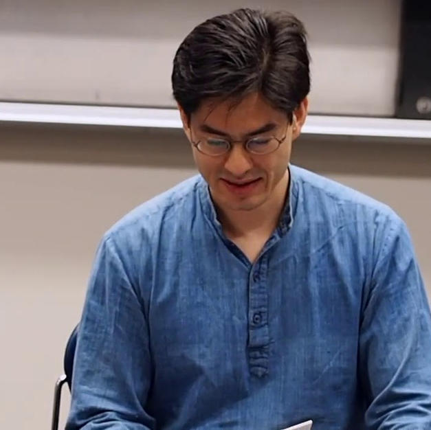 Thomas Hitoshi Pruiksma