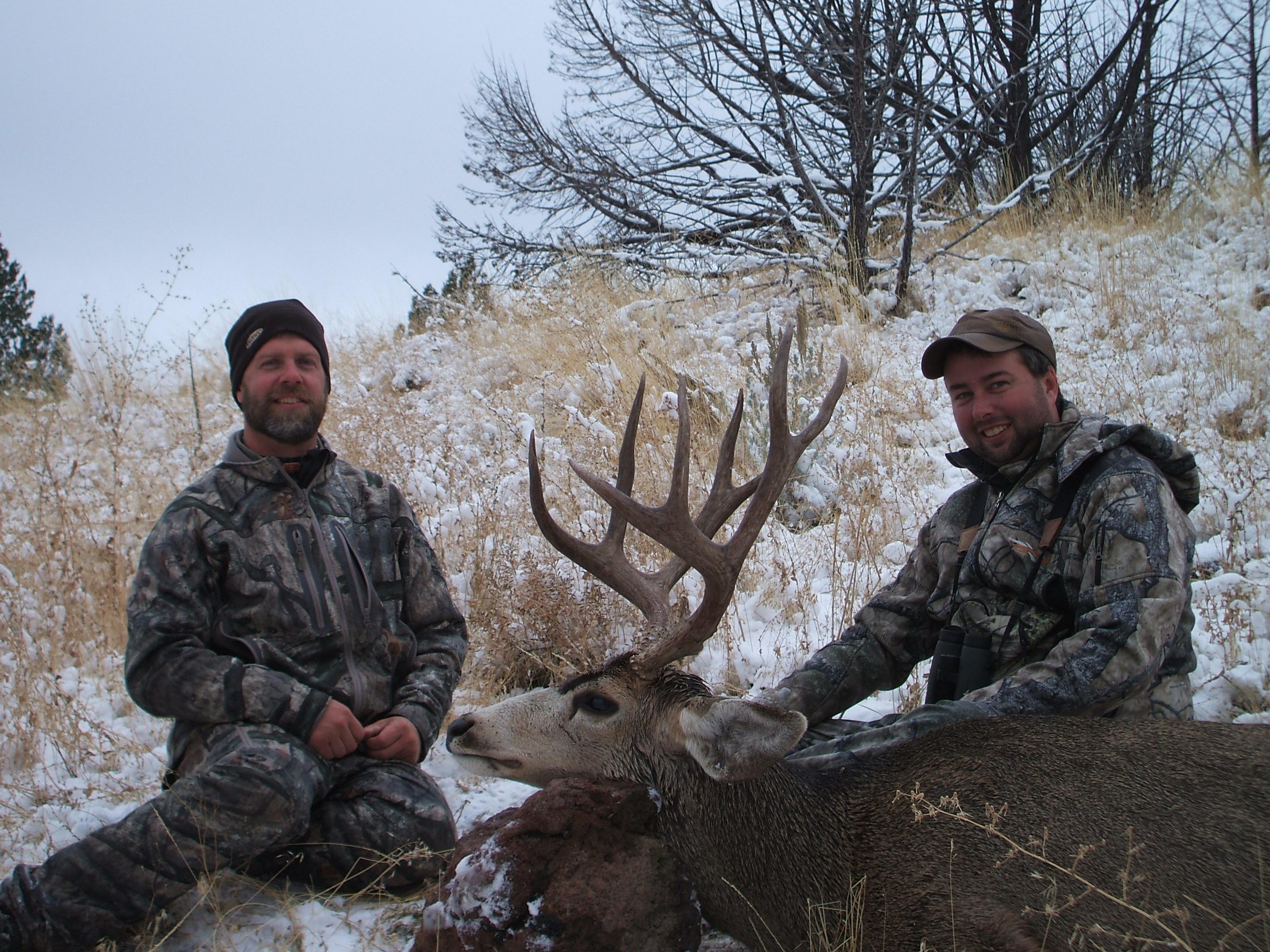 deer hunt 017
