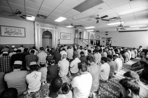 Jamaat by Sahed