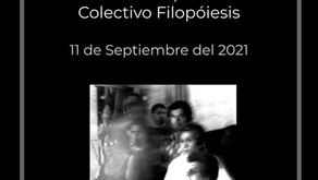 EDICIÓN ESPECIAL FILOPÓIESIS: 11 DE SEPTIEMBRE DE 2021