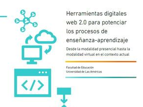 Herramientas digitales web 2.0 para potenciar los procesos de enseñanza-aprendizaje