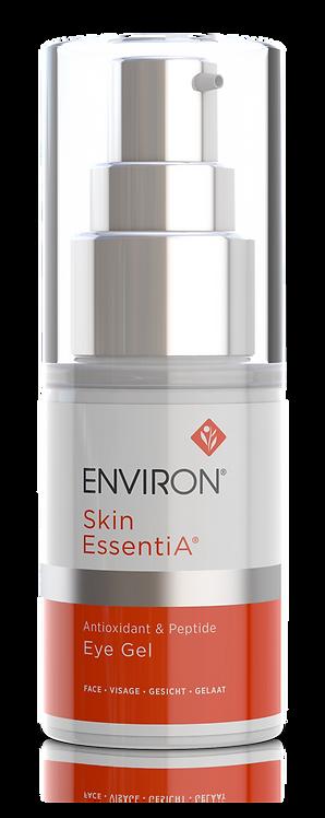 Skin EssentiA Antioxidant & Peptide Eye Gel