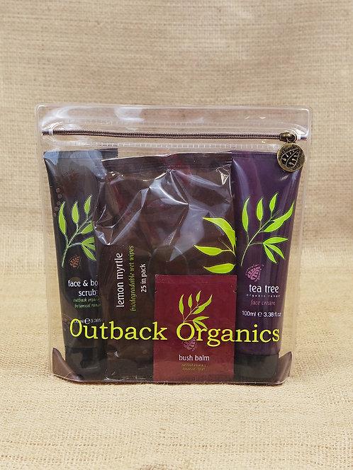 Outback Organics Wonder-ful Her Kit