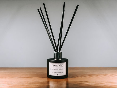 100ML REED DIFFUSERS