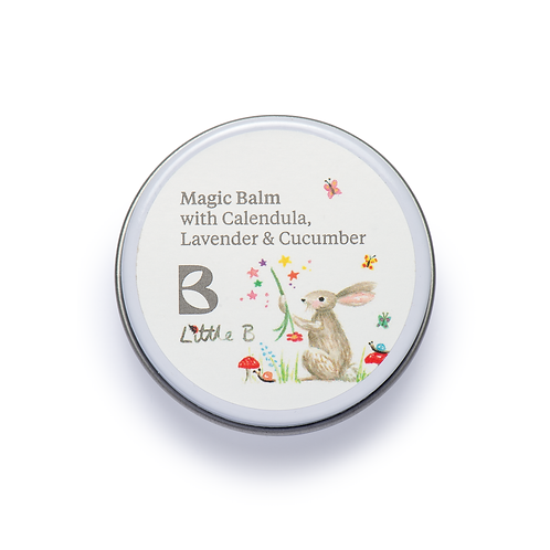 Mini Little B Magic Balm 15g
