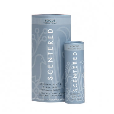 Focus Therapy Balm in Sleeve