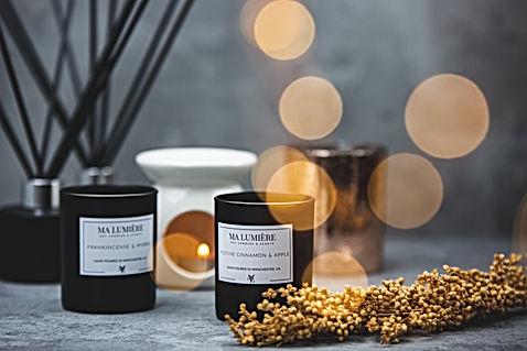 Candles & Home Fragrance Shop