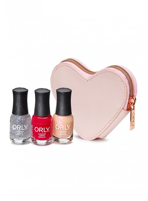 ORLY 'Ballet Pink Purse' Gift Set
