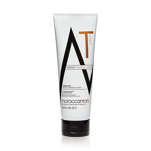 MoroccanTan Instant Tanning Lotion 250ml