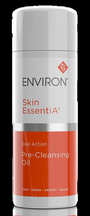 Skin EssentiA Dual Action Pre-Cleansing Oil