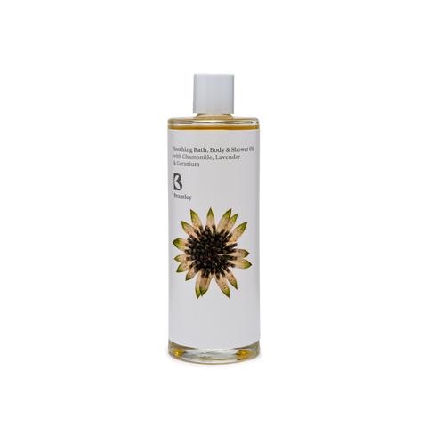 Soothing Bath, Body & Shower Oil 100ml