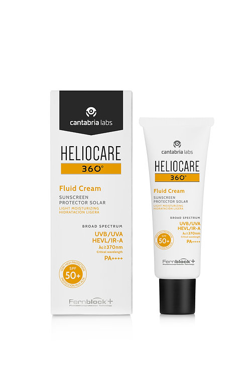 Heliocare 360° Fluid Cream
