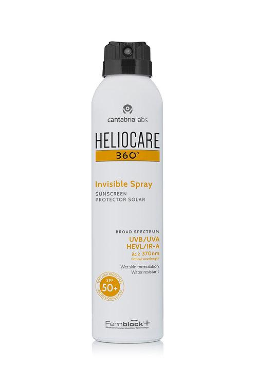 Heliocare 360° Invisible Spray
