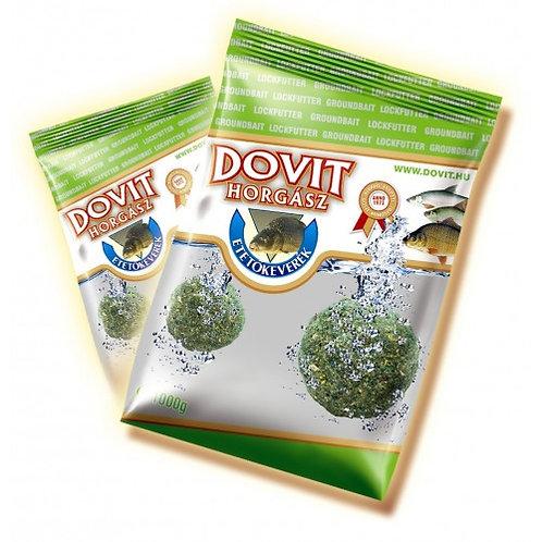 Karpfen Grundfutter 1 Kg. Amur / Graskarpfen