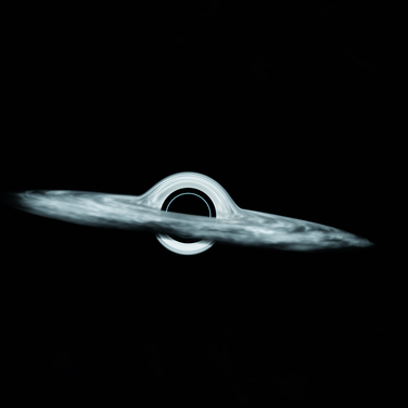 Day 16 - Black Hole Blender
