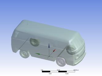CFD Van 1