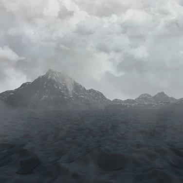 Day 15 - Mountain Sea Fog
