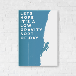 Day 7 - Gravity