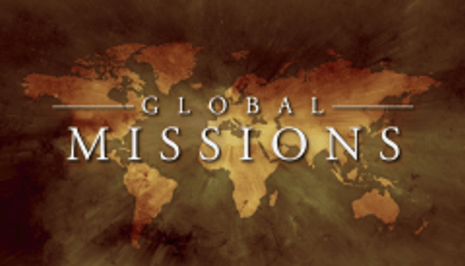 Global Missions - web image