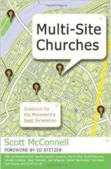 Multisite churches