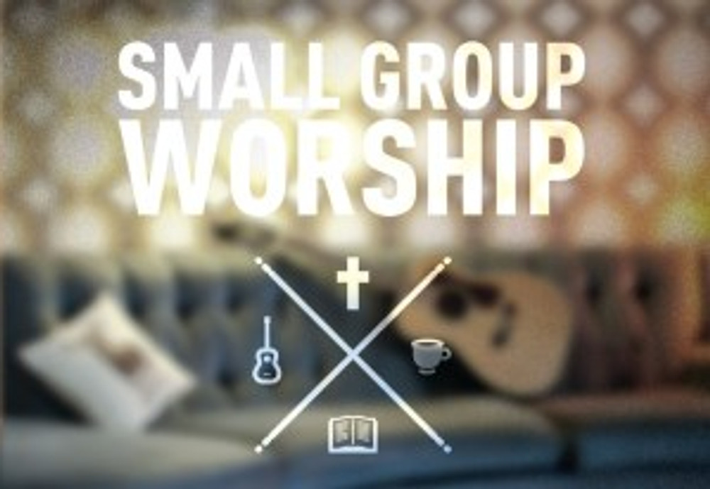 smallgroupworship