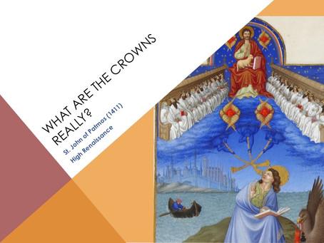 Five Crowns (Part 2)