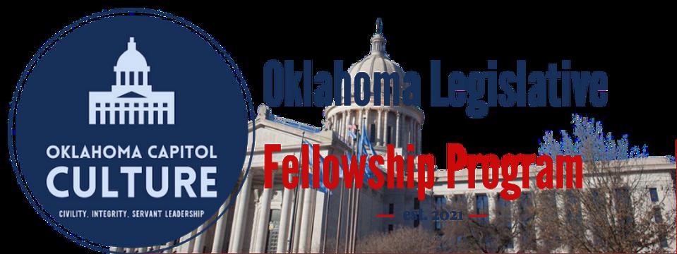 Copy of LOGO_Oklahoma Legislative Fellow