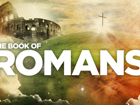Introducing a Study in Romans