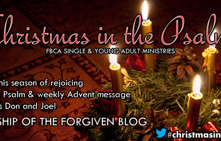 Day 5 – Christmas in the Psalms (91:1-2)