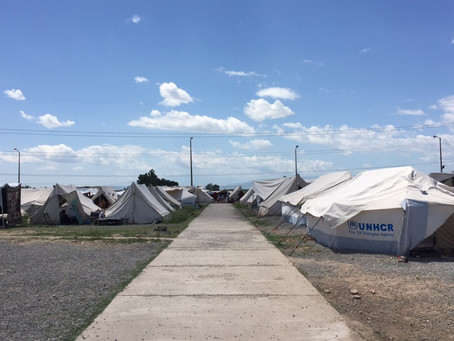 Finding True Religion Among Syrian Refugees