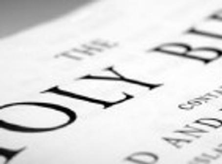 LOFT Bible Study Survey