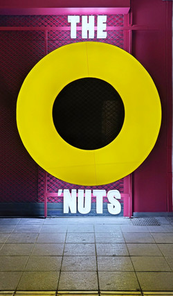 The O'Nuts