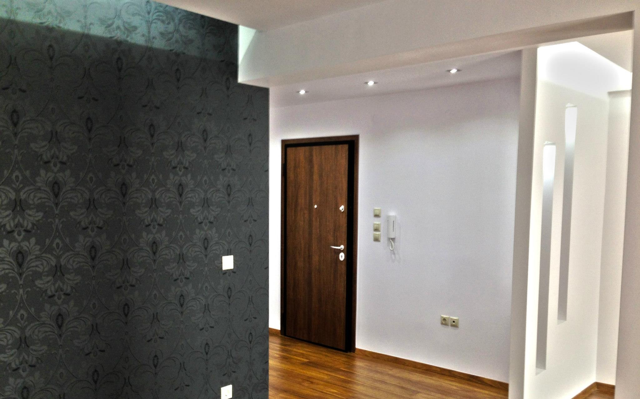 Διαμέρισμα στην Αριστοτέλους Θεσσαλονίκη