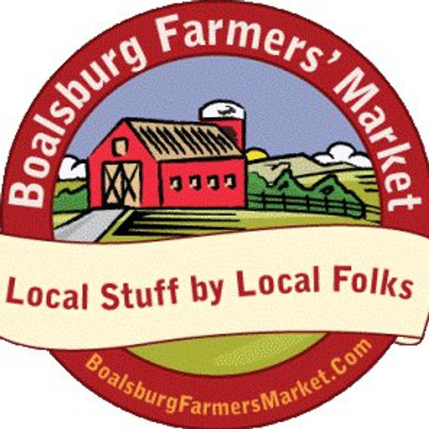 Boalsburg Farmers' Market